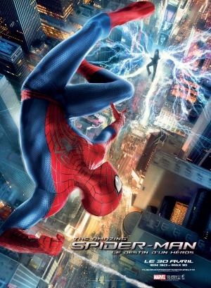 The Amazing Spider-Man 2 2837x3871