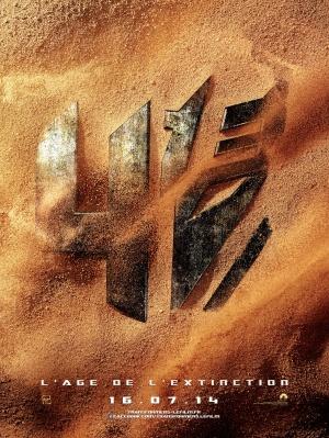 Transformers: La era de la extinción 3758x5000