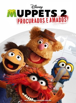 Muppets Most Wanted 575x775