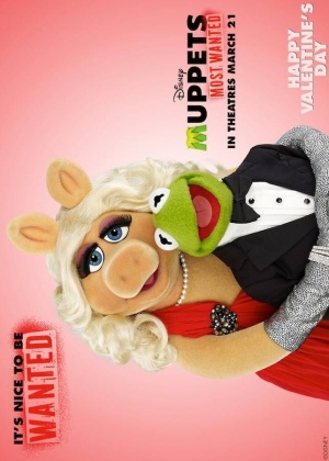 Muppets Most Wanted 643x900