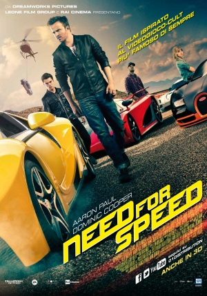 Need for Speed 3307x4724