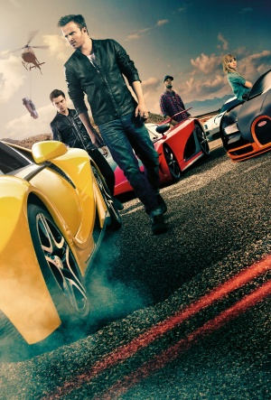 Need for Speed 2655x3921