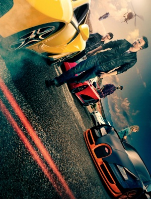 Need for Speed 3774x5000