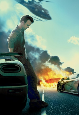 Need for Speed 3416x5000