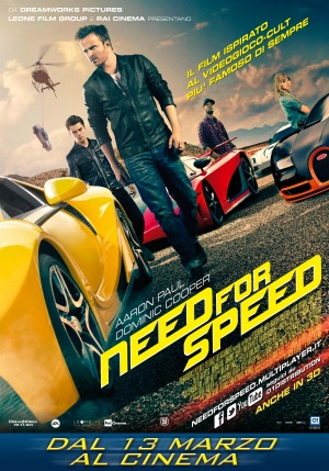 Need for Speed 3500x5000