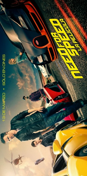 Need for Speed 789x1600