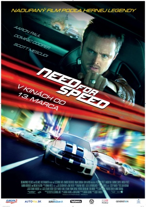 Need for Speed 3530x5000