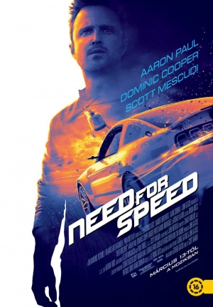 Need for Speed 800x1148