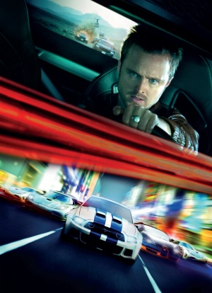 Need for Speed 3627x5000