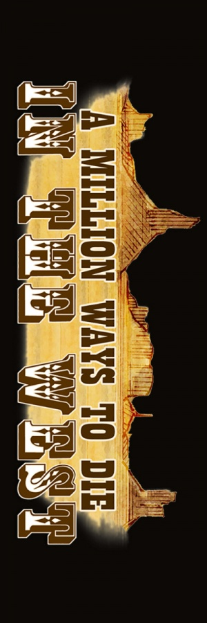 A Million Ways to Die in the West 400x1200