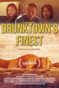 Drunktown's Finest poster