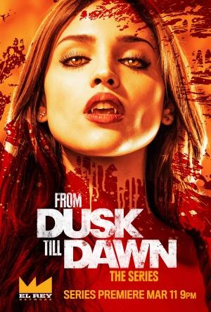 From Dusk Till Dawn: The Series 2886x4276