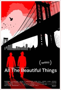 All the Beautiful Things poster