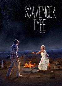 Scavenger Type poster