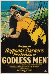 Godless Men poster