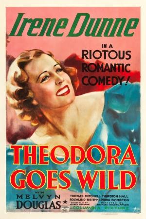 Theodora Goes Wild 1998x3000
