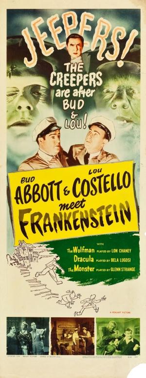 Bud Abbott Lou Costello Meet Frankenstein 1164x3000