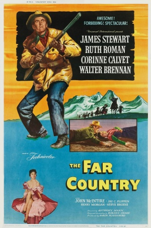 The Far Country 1990x3000