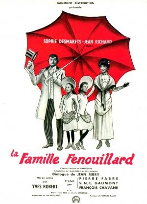 La famille Fenouillard 1665x2305