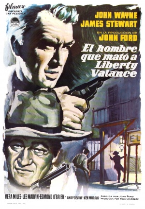 The Man Who Shot Liberty Valance 2266x3250