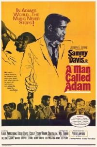 A Man Called Adam poster