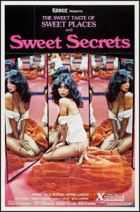 Sweet Secrets poster