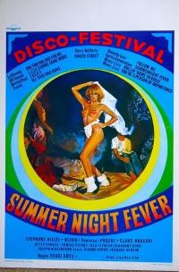 Disco Summer poster