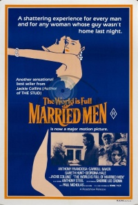 The World Is Full of Married Men poster