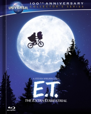 E.T. the Extra-Terrestrial 1674x2098