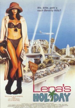 Lena's Holiday 418x600