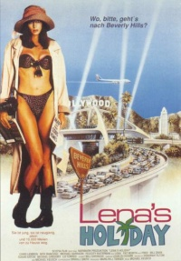 Lena's Holiday poster