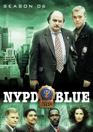 NYPD Blue 1527x2157