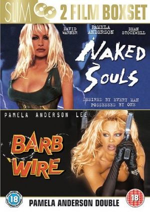 Barb Wire 353x500