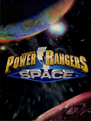 Power Rangers in Space 744x986
