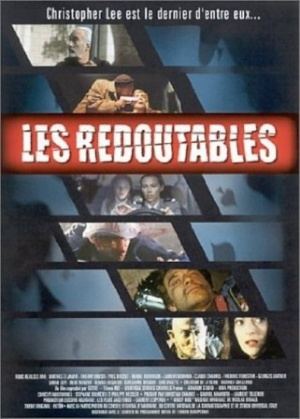 Les redoutables 505x706