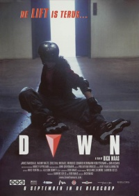 Down poster