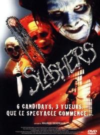 Slashers poster