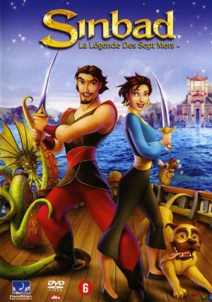 Sinbad: Legend of the Seven Seas 1487x2112