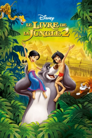 The Jungle Book 2 1400x2100