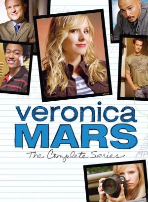 Veronica Mars 1601x2181