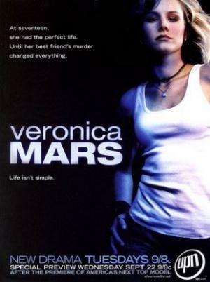 Veronica Mars 310x415