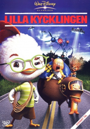 Chicken Little 1512x2164