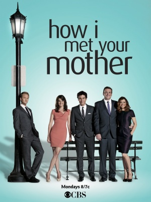 How I Met Your Mother 1910x2560