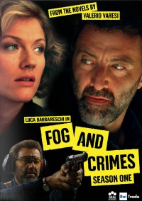 Fog and crimes poster