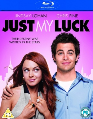 Just My Luck 986x1262