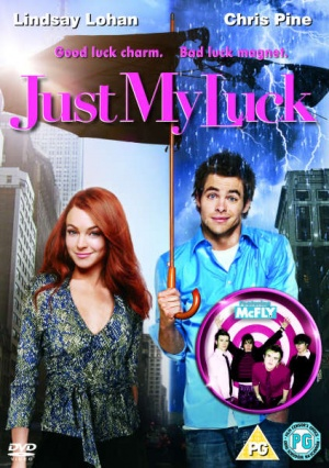 Just My Luck 423x600