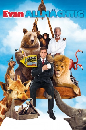 Evan Almighty 1000x1500