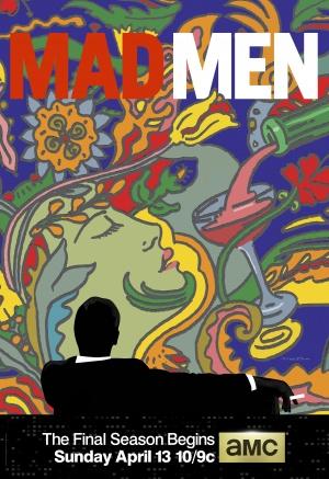 Mad Men 3433x5000