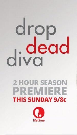 Drop Dead Diva 300x528