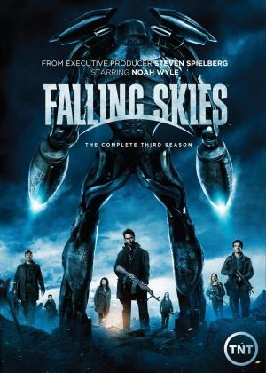 Falling Skies 1231x1722